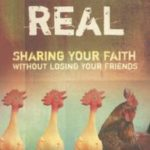 Book Report: Being Real by Mike Kipp & Kenny Wade