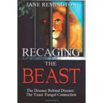 Book Report: Recaging the Beast by Jane Remington